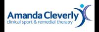 Amanda Cleverly's logo