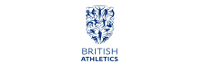 British Athletics' logo