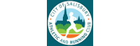 City of Salisbury Athletic and Running Club's logo