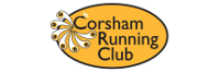 Corsham Running Club logo