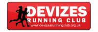 Devizes running club logo