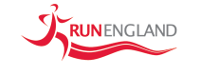 Run England's logo